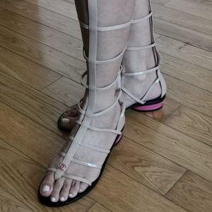 Chanel Trendy Flats